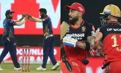Live Score Royal Challengers Bangalore vs Mumbai Indians IPL: RCB look to tackle familiar issues in