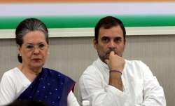 Congress asks party-ruled states to bring laws to negate three Farm Bills