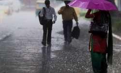 Light rains in eastern Uttar Pradesh