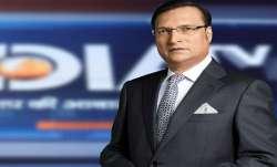 Rajat Sharma, NBA President
