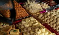 Printing 'Best before date' on sweets must from Oct 1