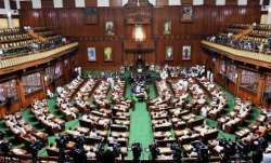 Karnataka Assembly passes nine Bills in just three hours