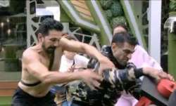 Bigg Boss 14 Episode 12 Oct 20: Seniors to indulge in war of words, contestants to fight in task