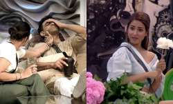 Bigg Boss 14 Episode 11 Oct 14 LIVE: Eijaz and Pavitra Punia's blooming romance to dramatic immunity