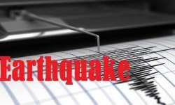 Earthquake hits Madhya Pradesh, tremors felt in Seoni, Chhindwara