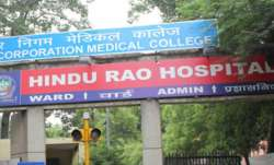 Doctors strike, NDMC