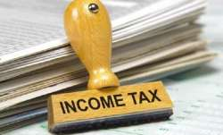 I-T refunds, ITR, income tax