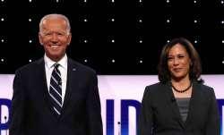 Kamala Harris turns 56, Biden says wants to celebrate her next birthday at WH