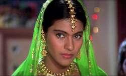 DDLJ turns 25: Manish Malhotra recalls styling Kajol as Simran