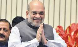 Govt vigilant towards each inch of India's land; no one can take it away: Amit Shah on Ladakh row