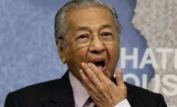 French President asks Twitter to suspend account of former Malaysian PM Mahathir