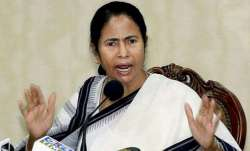Like Sita had to give 'Agni Pariksha', Hathras woman's body was put on pyre: Mamata Banerjee