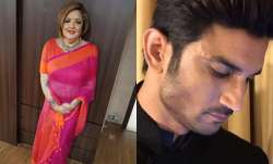 Hrithik Roshan's mother Pinkie shares cryptic post on Sushant Singh Rajput's death case