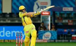 Live Score Chennai Super Kings vs Kolkata Knight Riders IPL 2020: Watson departs in 172 chase