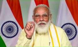PM Modi, Narendra Modi, PM Modi live