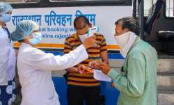 Coronavirus in India: Recovery rate touches 90%