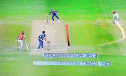 Chris Jordan against MI