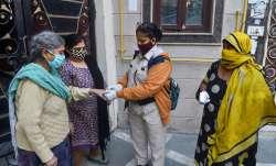 Delhi records 6,746 fresh coronavirus cases