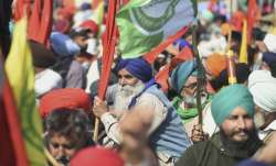 Delhi Chalo: Punjab farmers to hold meeting today for next course of action