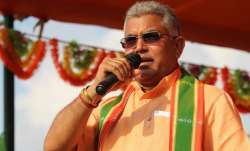 West Bengal has turned into second Kashmir, says BJP state chief Dilip Ghosh
