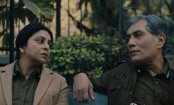 Netflix, Delhi Crime, International Emmy Awards 2020