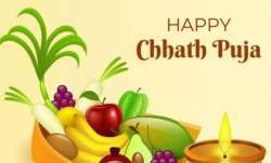 Chhath Puja 2020: Date, arghya time, puja vidhi, mantra, muhurat, day-wise schedule, significance