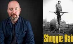 Douglas Stuart, 2020 Booker Prize