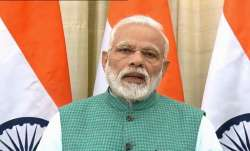 Mann Ki Baat: PM Modi hails Indian-origin New Zealand MP for taking oath in Sanskrit