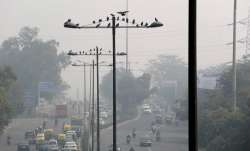 Air quality 'very poor' in Noida, Ghaziabad, Faridabad
