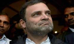 In BJP-RSS vision of India, Adivasis and Dalits should not have access to education: Rahul Gandhi
