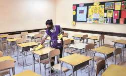 All schools in Haryana to stay shut till November 30 amid rise in COVID-19 cases