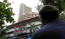 Sensex, Nifty start on tepid note amid weak global cues