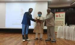 Dr. Nand Lal Thakur elected as Vice Chairman of Lalit Kala Akademi