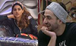 Bigg Boss 14 December 22 LIVE Updates: Will Nikki Tamboli confess her feelings for Aly Goni?