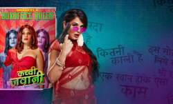 Decoding Richa Chadha's 'Shakeela' poster and the hidden messaging behind it