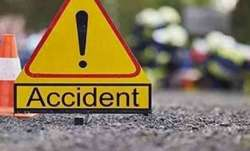 Uttar Pradesh: Five killed as ambulance hits truck due to dense fog