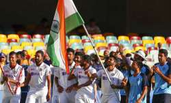 Sachin Tendulkar, Ajinkya Rahane lead wishes from sports fraternity on India's 72nd Republic Day