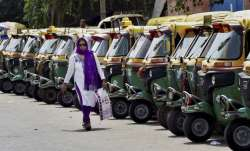 Maharashtra: Cops find Rs 2.5 valuables left by woman in auto-rickshaw