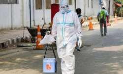 Lakshadweep coronavirus case