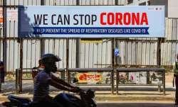 With 12,689 new COVID-19 cases, 137 deaths; India's tally jumps to 1,06,89,527