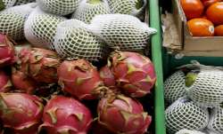 Gujarat govt renames 'dragon fruit' as kamalam