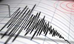 Earthquake Jammu and Kashmir, Earthquake latest news, Jammu and Kashmir, earthquake today