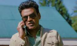 The Family Man 2 Teaser: Manoj Bajpayee aka NIA agent Srikant Tiwari goes missing