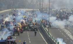delhi farmers violence, indian railways refund
