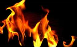 Delhi: Fire at e-commerce storehouse