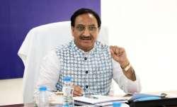JEE, NEET 2021: Education Ministry's big update on syllabus