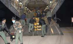 india france bilateral air exercise