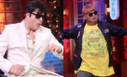 All is not well between The Kapil Sharma Show's Krushna Abhishek and Kiku Sharda?