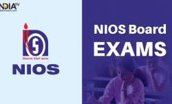 NIOS Class 10 Board Exams, NIOS Class 12 Board Exams, Cancel NIOS Board Exams, NIOS Students Twitter