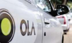 ola, ola siemens partnership, ola ev, ola electric vehicle